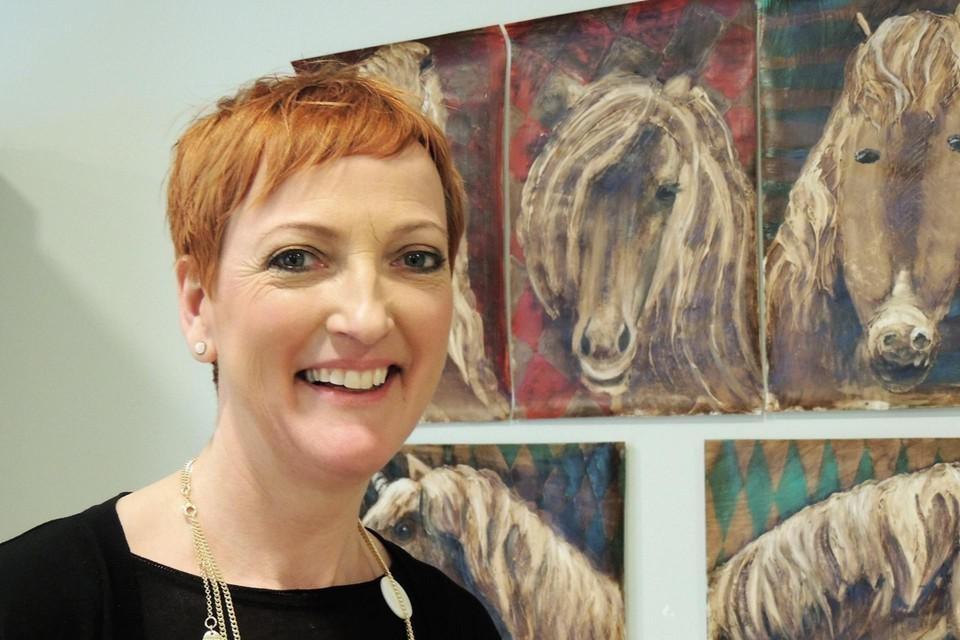 Bugemeester Marleen Kauffman