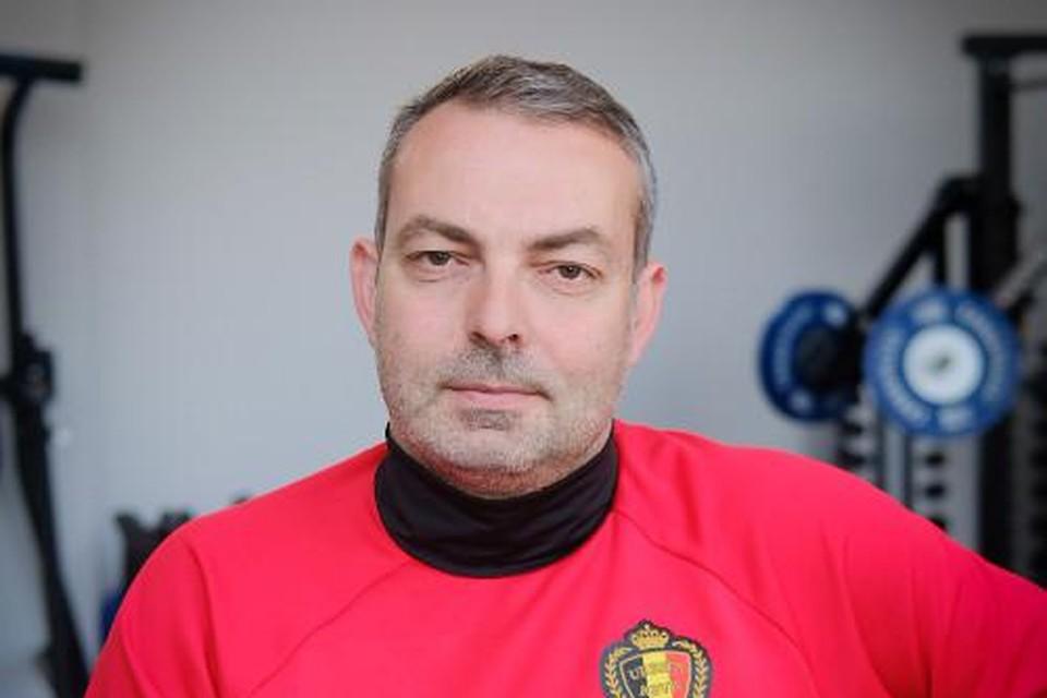 Philippe Rosier.