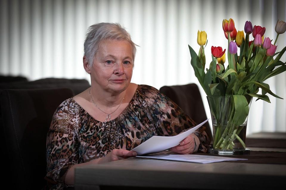 Krijgt Yvette Bollen het geld van D-Reizen terug?