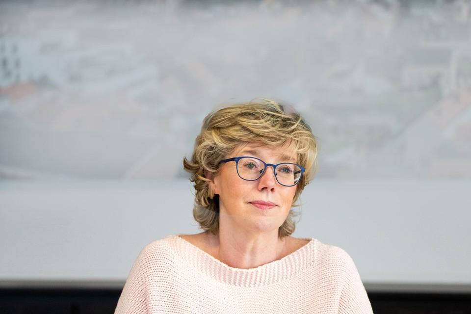 Maandagavond zal Vooruit de vragen van de Truienaren voorleggen aan burgemeester Veerle Heeren (CD&V).