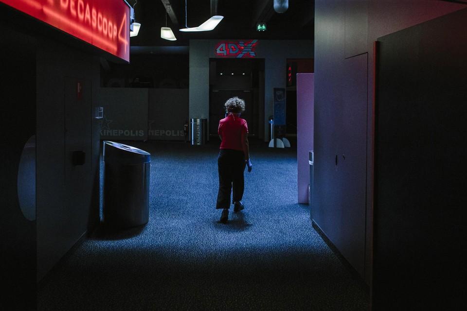 Multiplexen houden vast aan vertoningen na 22 uur, de kleintjes doen het licht meestal al vroeger uit.