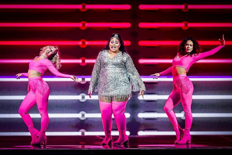 Destiny uit Malta neemt deel met het nummer 'Je Me Casse'. Maar op de openingsceremonie zal ze niet aanwezig zijn.