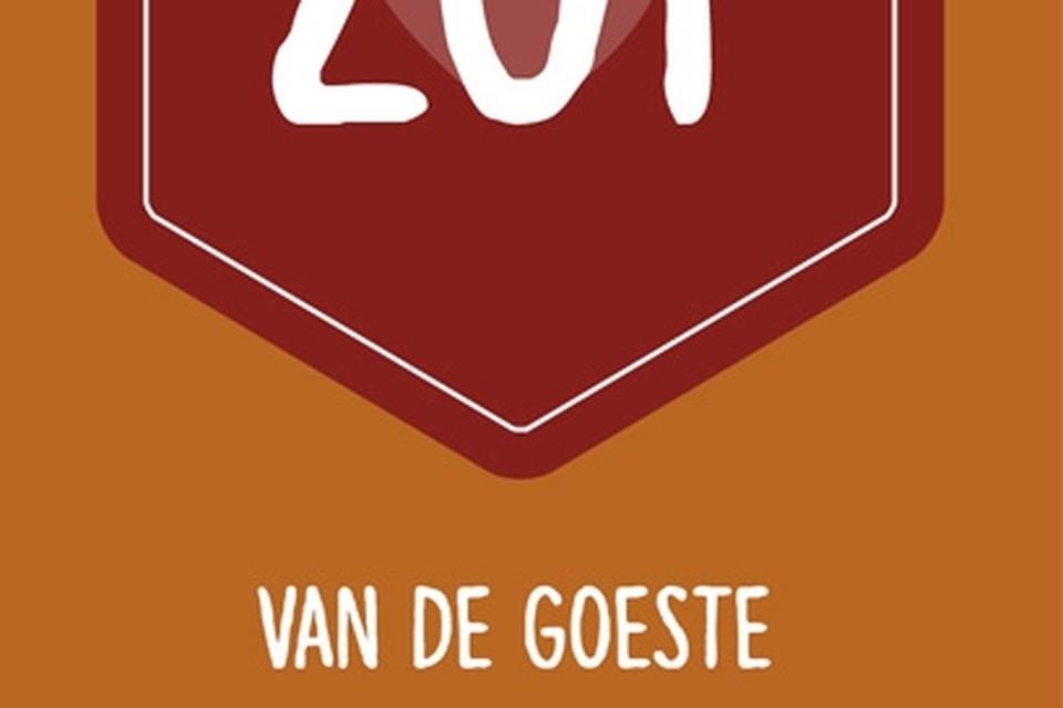 <P>Lot of Design in het West-Vlaams - 2,50 euro</P>