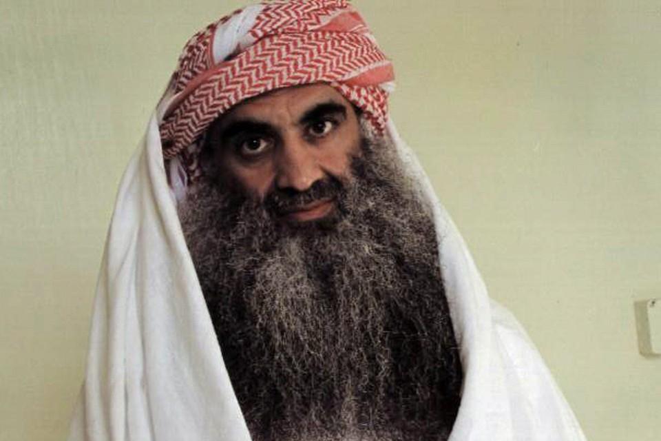 Khalid Sheikh Mohammed, het echte brein achter 9/11.