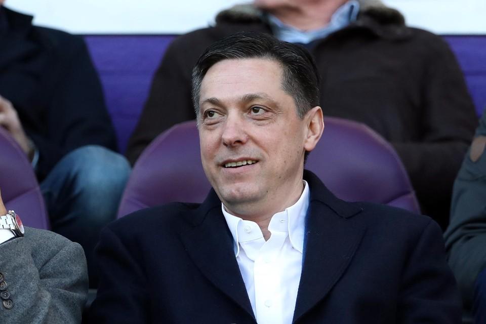 Gewezen spelersmakelaar Dejan Veljkovic bracht in 2018 als spijtoptant de bal aan het rollen.