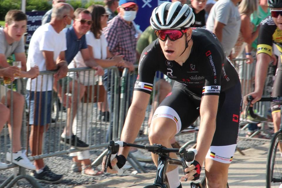 Rutger Wouters behaalde al 6 overwinningen