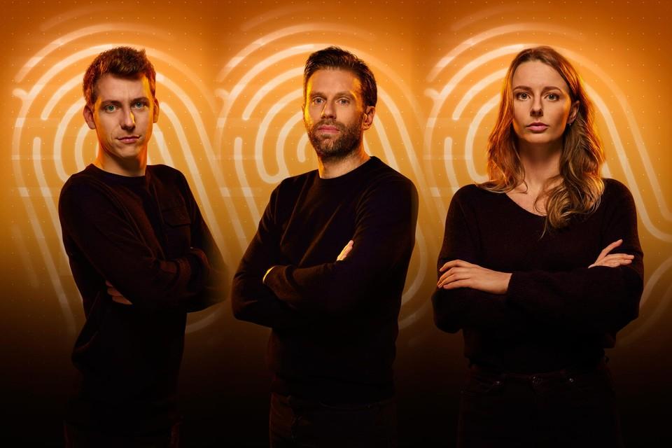 Wie is de mol dit jaar? Lennart, Sven of Annelotte?