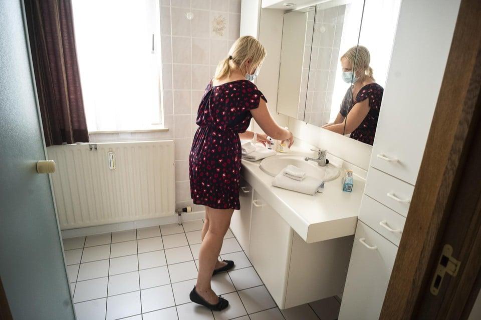 Onder meer woonzorgcentrum De Kleine Kasteeltjes in Tongeren stelt assistentiewoningen ter beschikking voor de slachtoffers van de watersnood.