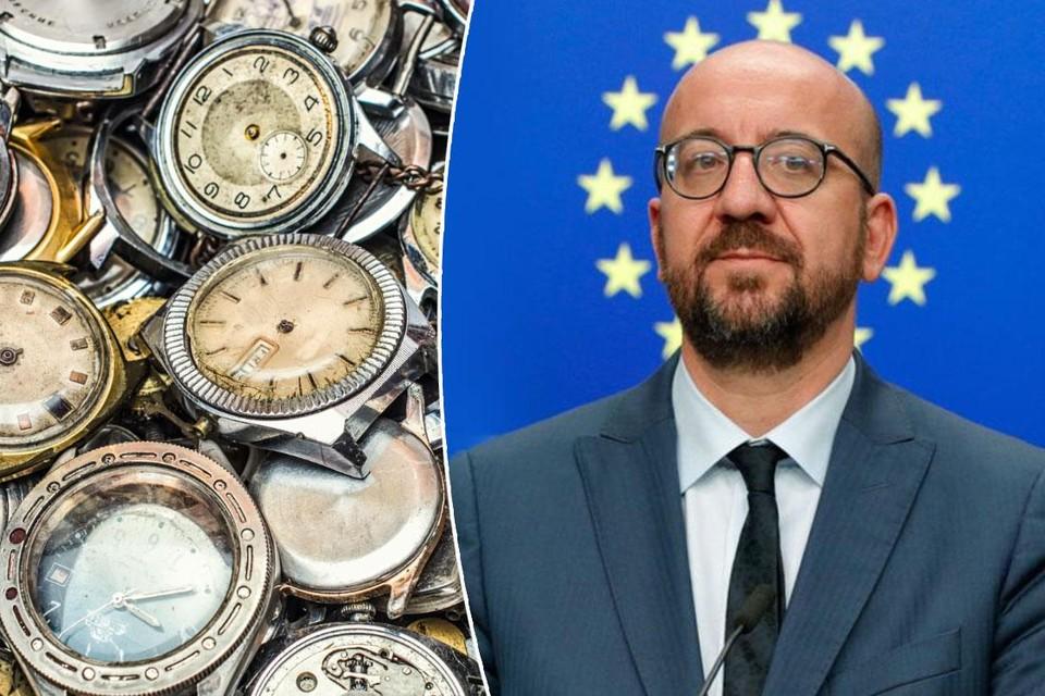 Charles Michel heeft als toenmalig premier van België meerdere pogingen gedaan om de lidstaten op één lijn te krijgen