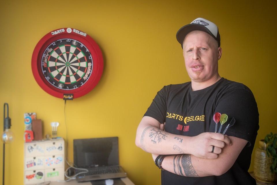 Truienaar Sören Moens zag het aantal leden van zijn Facebookgroep in vijf maanden tijd vertienvoudigen.
