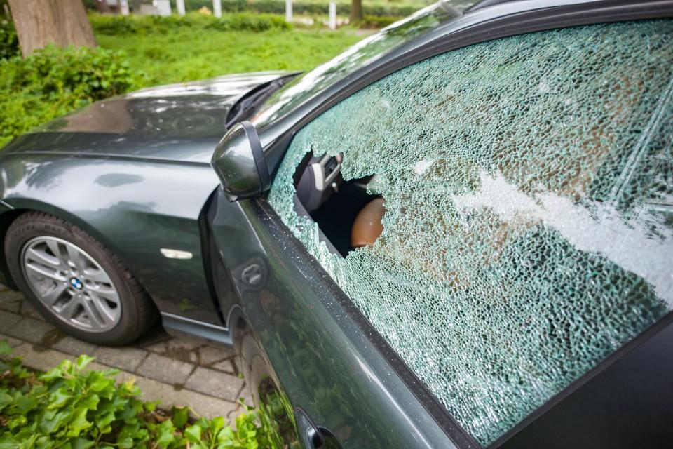 De daling van het aantal auto-inbraken in Limburg ligt tien procent hoger dan het nationaal gemiddelde.