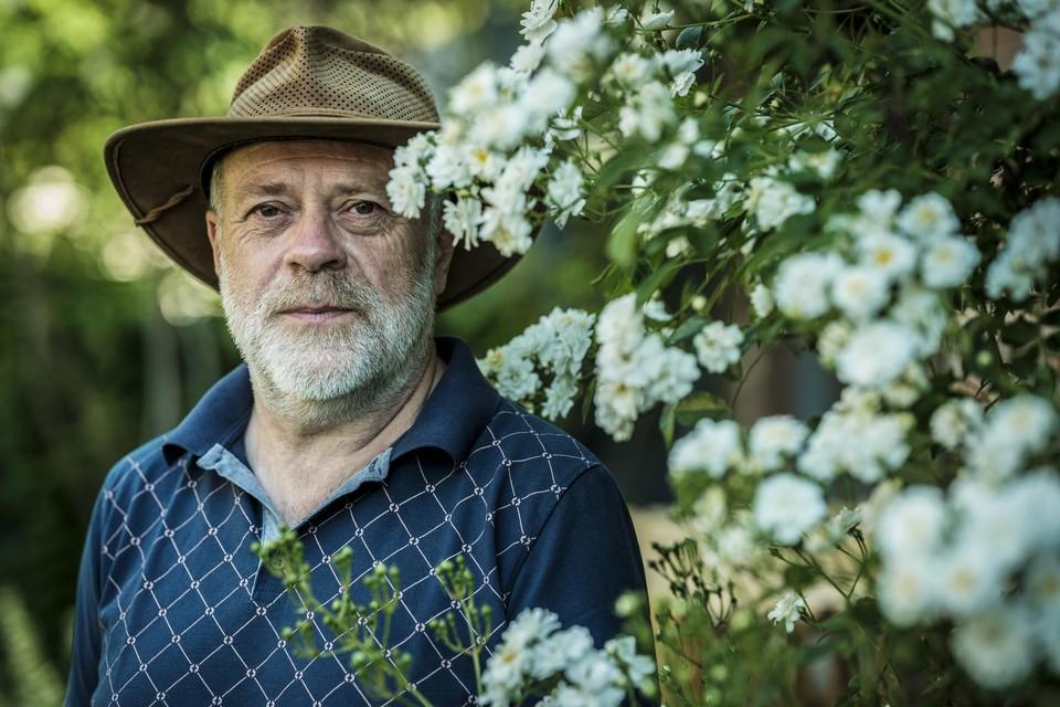 Professor Martin Hermy