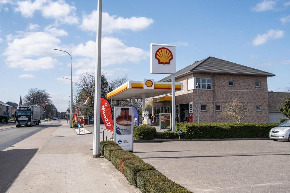 De bende ontvoerde de verkeerde 17-jarige aan het tankstation in Diepenbeek.