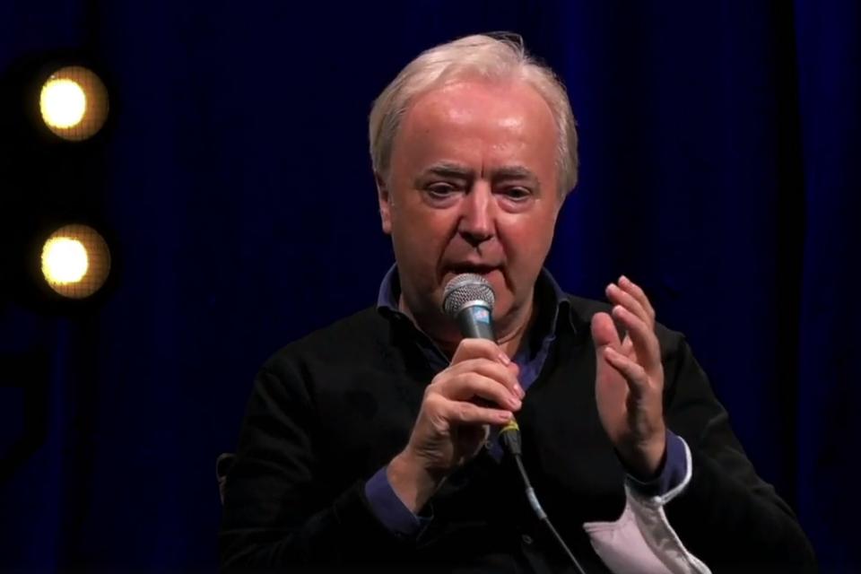 Herman Schueremans: zoeken naar creatieve oplossingen om de festivalzomer te redden.