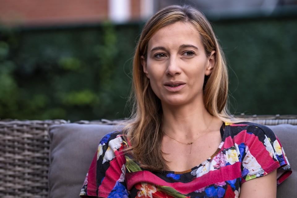 """Karolien Lemmens is de nieuwe health and performance coördinator van de KBVB: """"Mijn patiënten hoeven zich geen zorgen te maken, ik blijf met evenveel gedrevenheid en motivatie hun huisarts."""""""