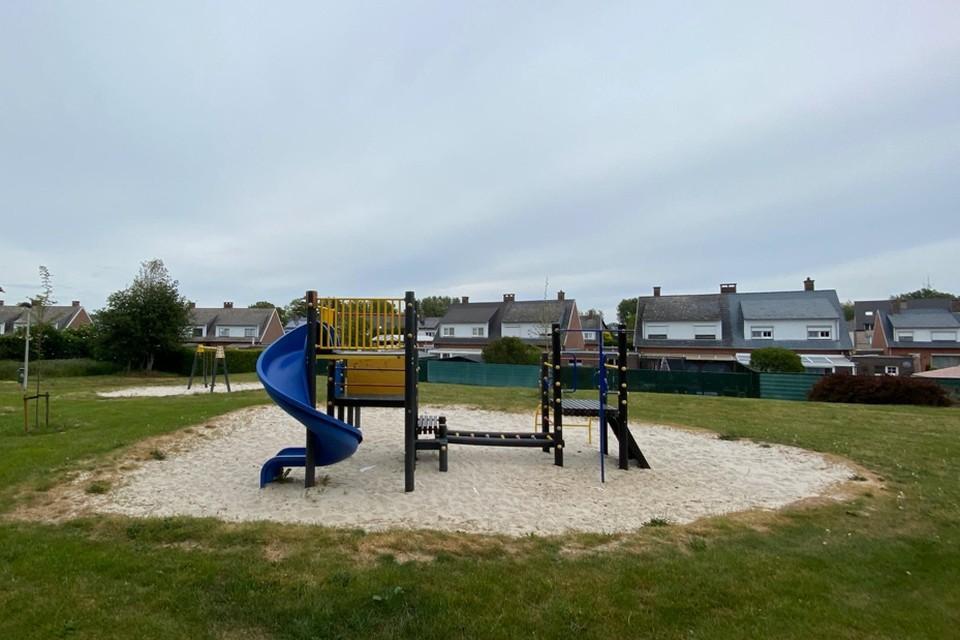 In Bilzen zijn de kleinere speeltuintjes sinds woensdag weer toegankelijk.