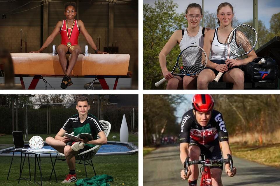 Is deze jeugd de verloren sportgeneratie?