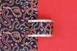 thumbnail: Kunstige armband met hartjes - Les Georgettes - 119 euro