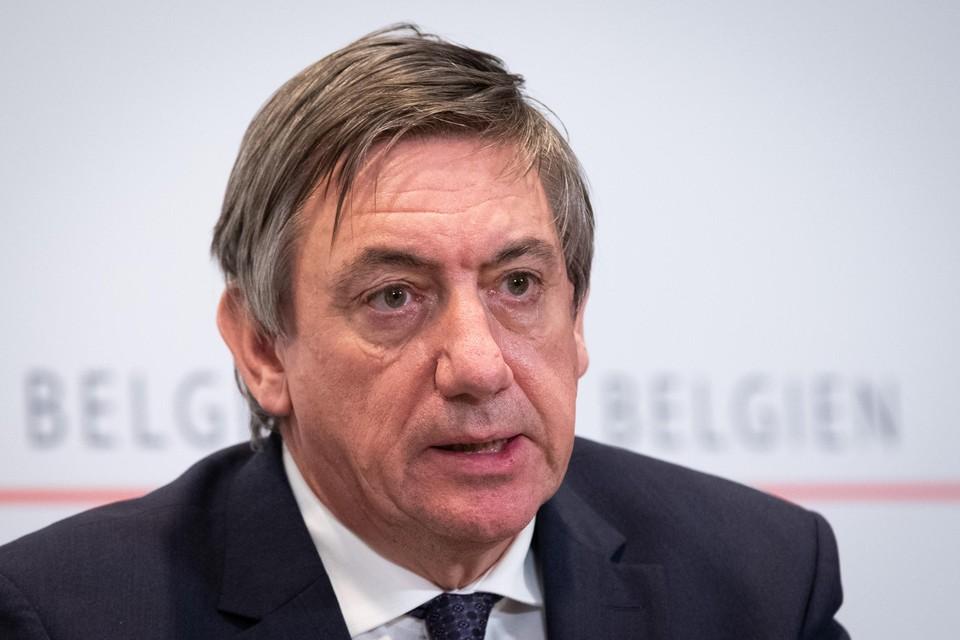 Jan Jambon, Vlaams minister-president en minister van Cultuur