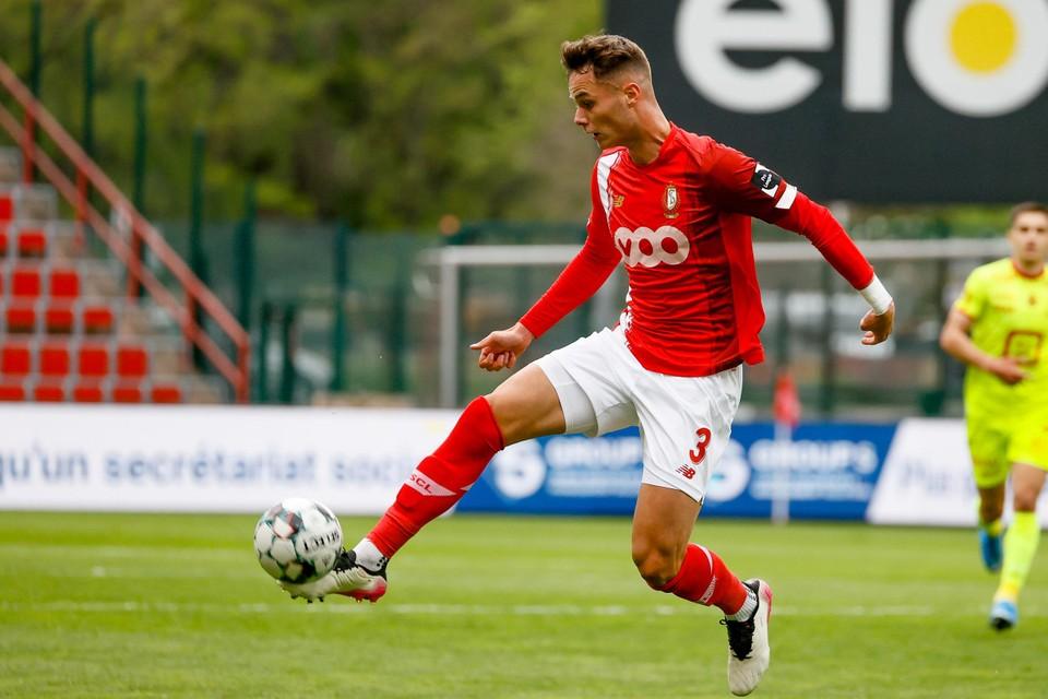 Zinho Vanheusden.
