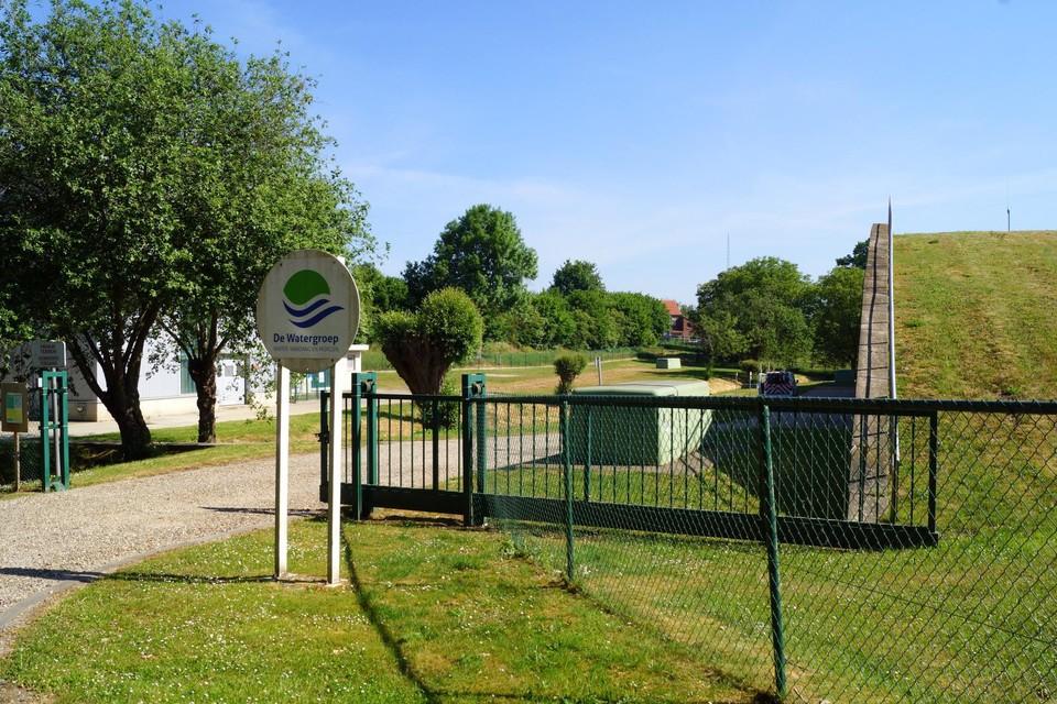 De Watergroep wil een nieuwe vergunning aanvragen voor het waterproductiecentrum in Rukkelingen-Loon.