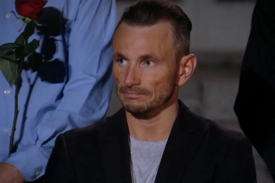 Hij zat bij de laatste vijf, maar het is einde verhaal voor Vincent, de meest veelbesproken vrijgezel uit .