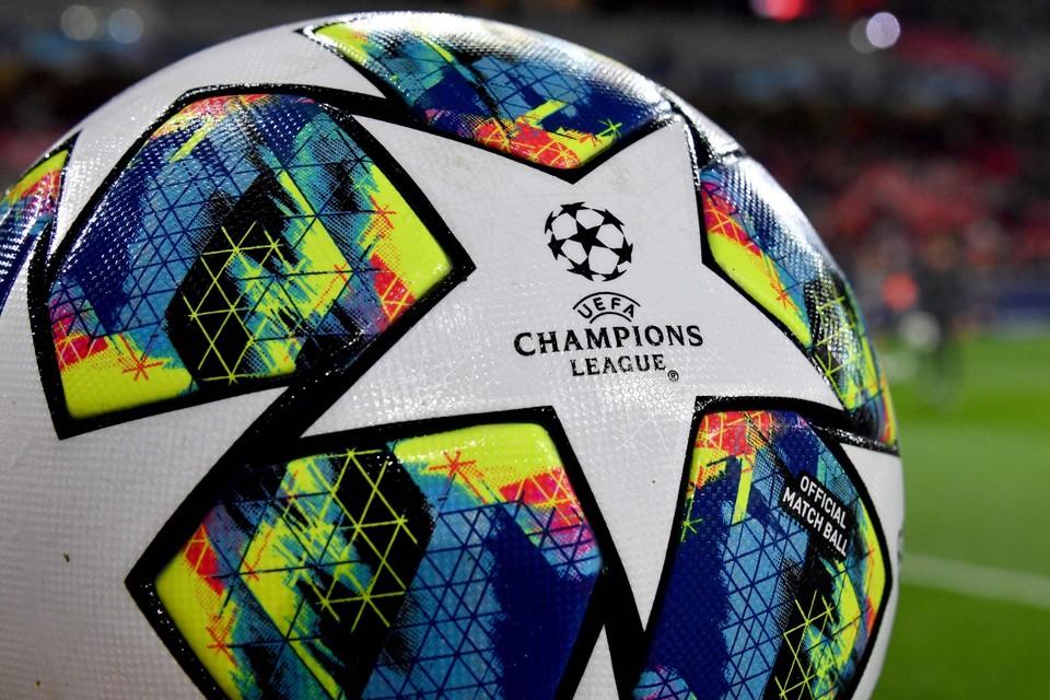 Een trip naar Denemarken behoort voor Genk tot de mogelijkheden in de Champions League.