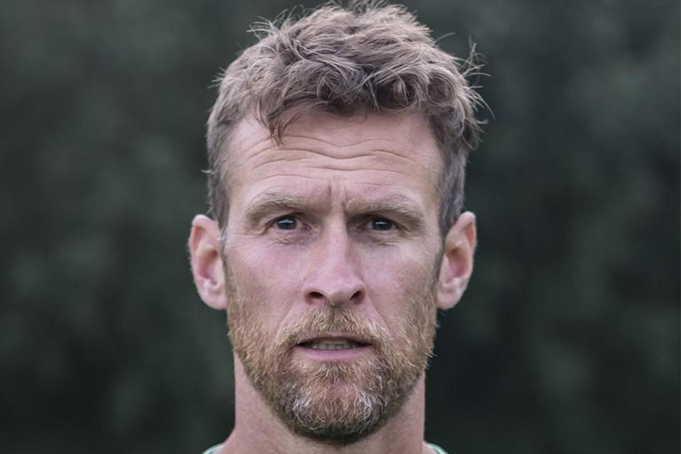 Jeroen Mellemans: out bij Juve Hasselt B.