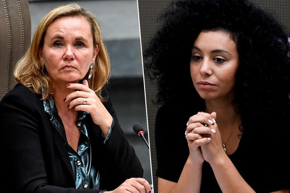 Eind deze maand krijgt voorzitster Liesbeth Homans (N-VA) een rapport dat moet duidelijk maken of de zaak kan worden aangepakt.