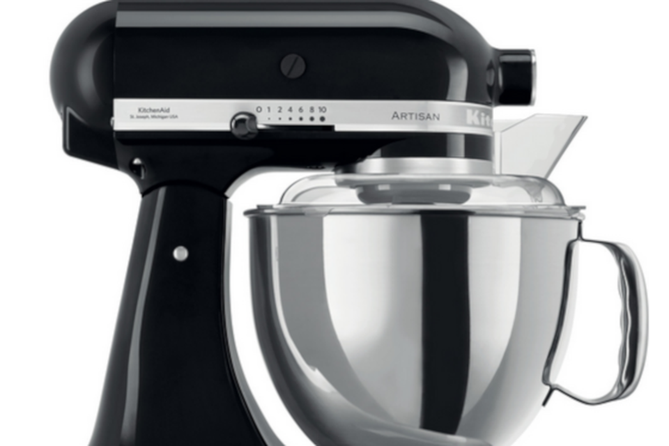 Keukenrobot - 699 euro - KitchenAid