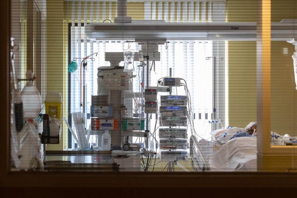 Jessa Ziekenhuis Hasselt.