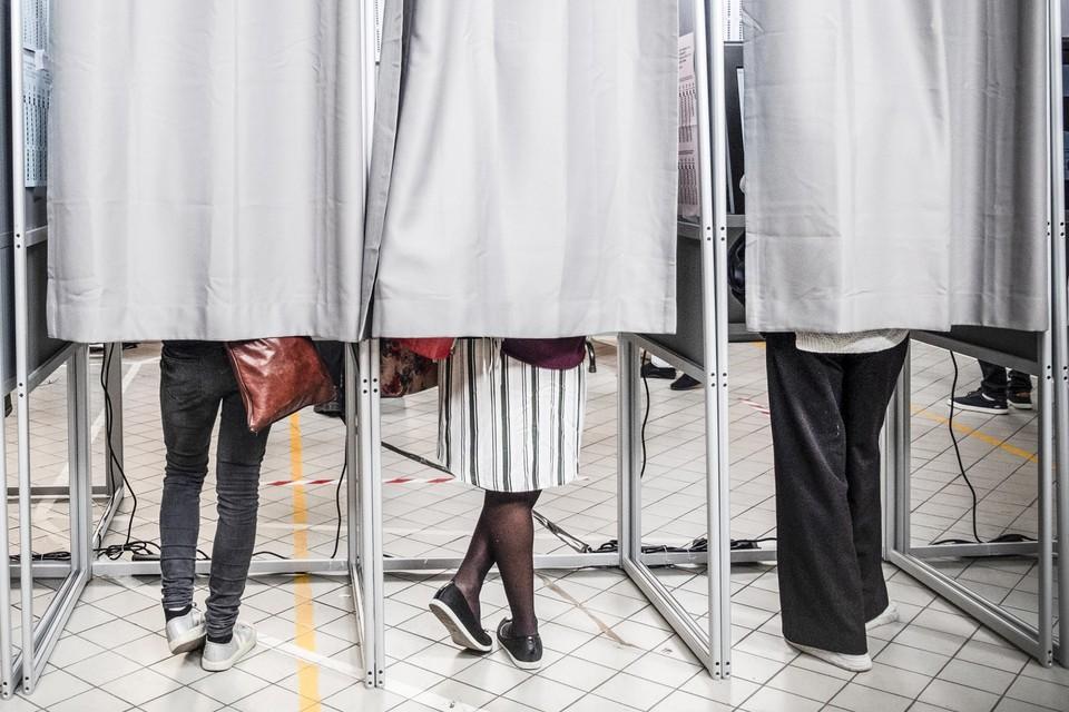 Bij de volgende lokale en provinciale verkiezingen in oktober 2024 moet u niet langer verplicht gaan stemmen.