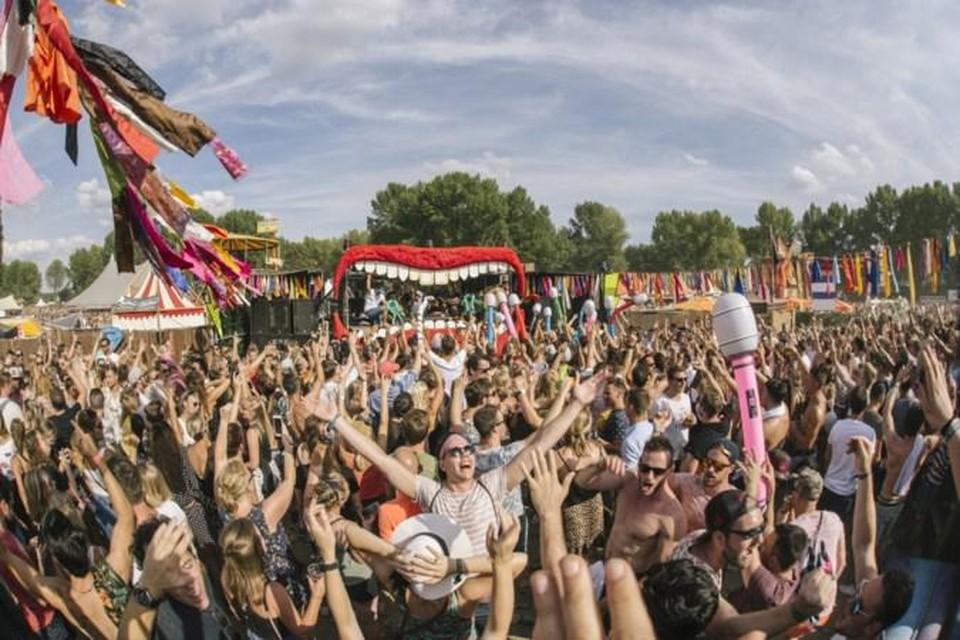 Er gaat dit jaar alsnog een streep door het Solar Festival in Roermond.