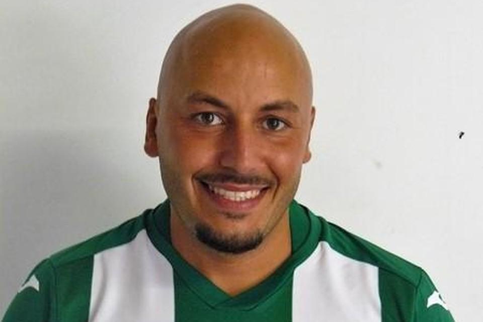 Fabio Battista: in de lappenmand van Boxberg A.
