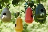 thumbnail: Vogelhuisje - Point-Virgule - vanaf 15,95 euro