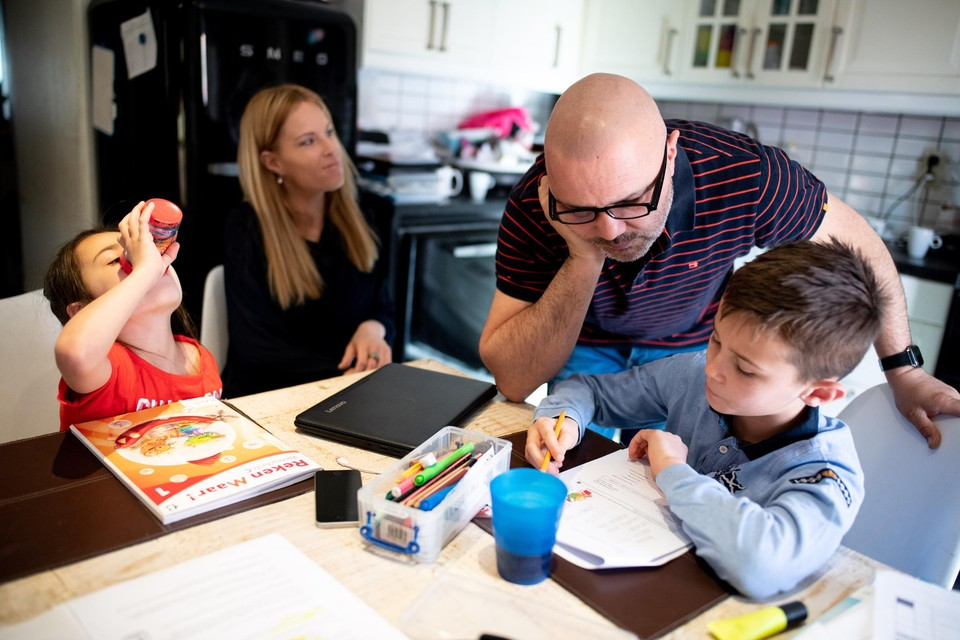 Doel van de nieuwe maatregelen: de druk op leerlingen, ouders en scholen verlichten.