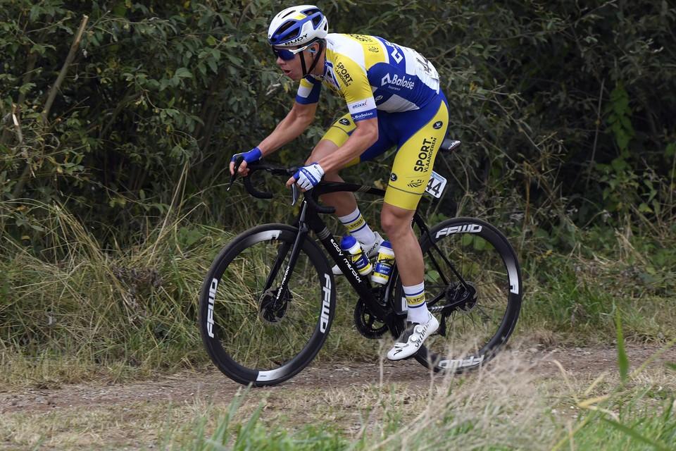 Jens Reynders.