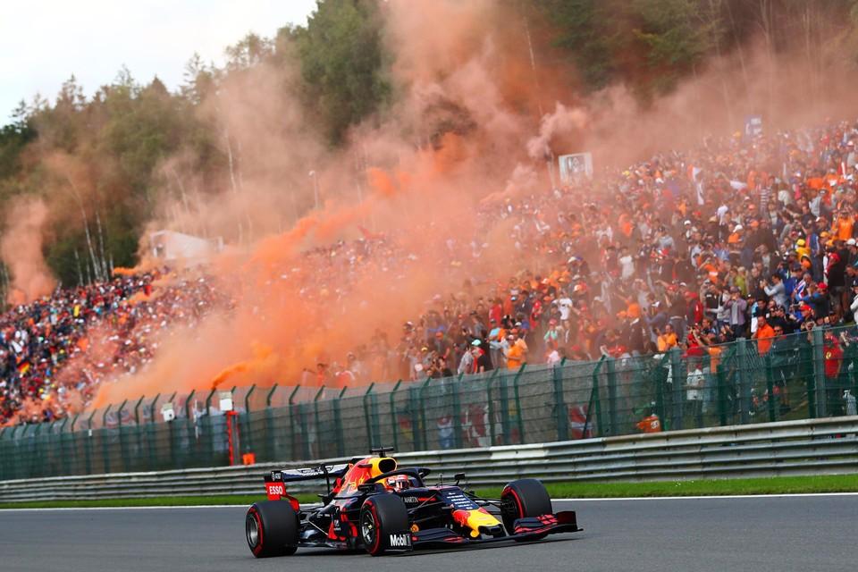 In 2019 werd Max Verstappen in Francorchamps door tienduizenden landgenoten toegejuicht. Kan dat dit jaar opnieuw?