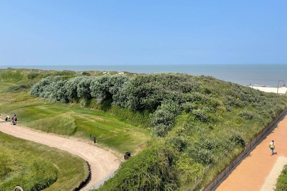 Zon, zee en strand. Maar ook voor wie geen zand tussen de tenen wil, heeft De Haan heel wat te bieden.