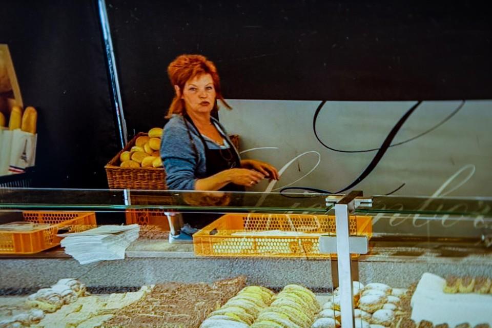 Slachtoffer Inge Verstappen werkte als marktkraamster. Ze verkocht brood en banket.