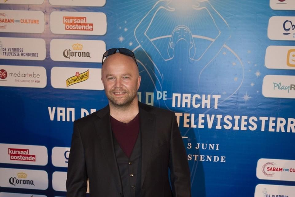 <P>Sven De Ridder</P>