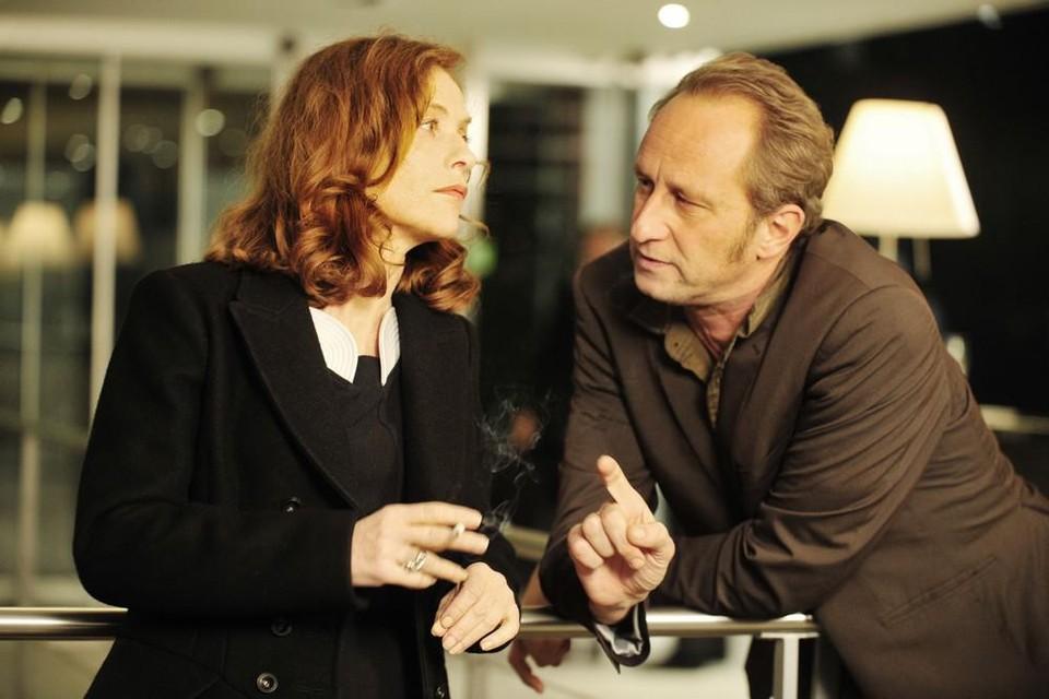 Benoît Poelvoorde krijgt een belangrijke rol in , de film gebaseerd op de zaak-Dutroux.