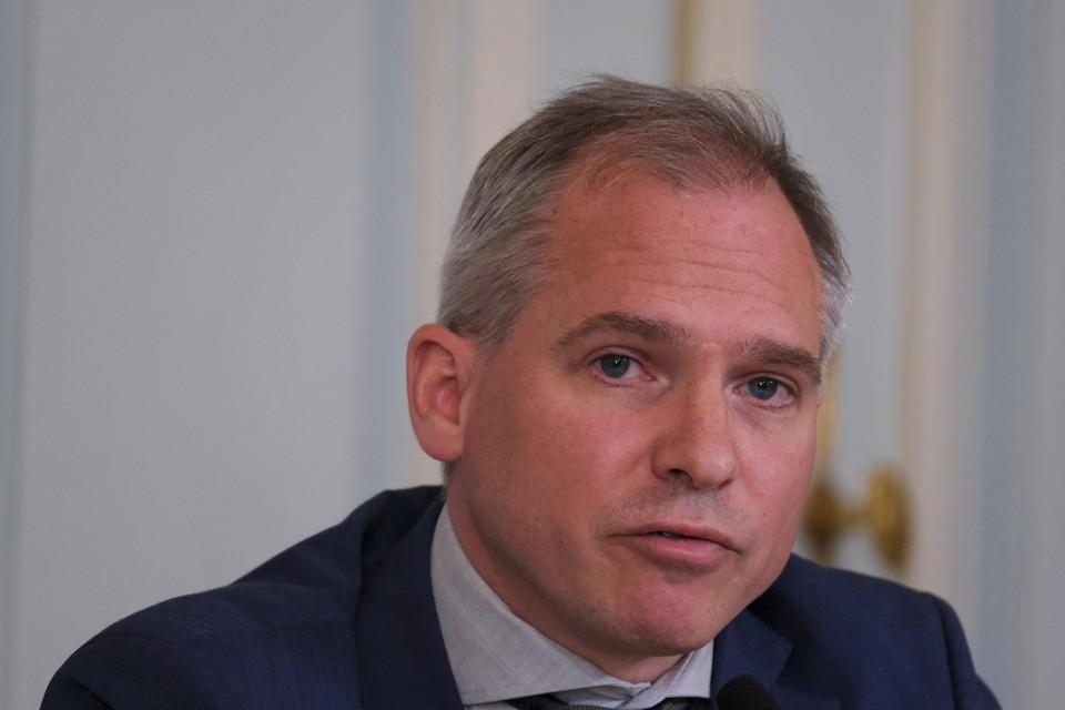 Vlaams minister van Begroting Matthias Diependaele (N-VA)