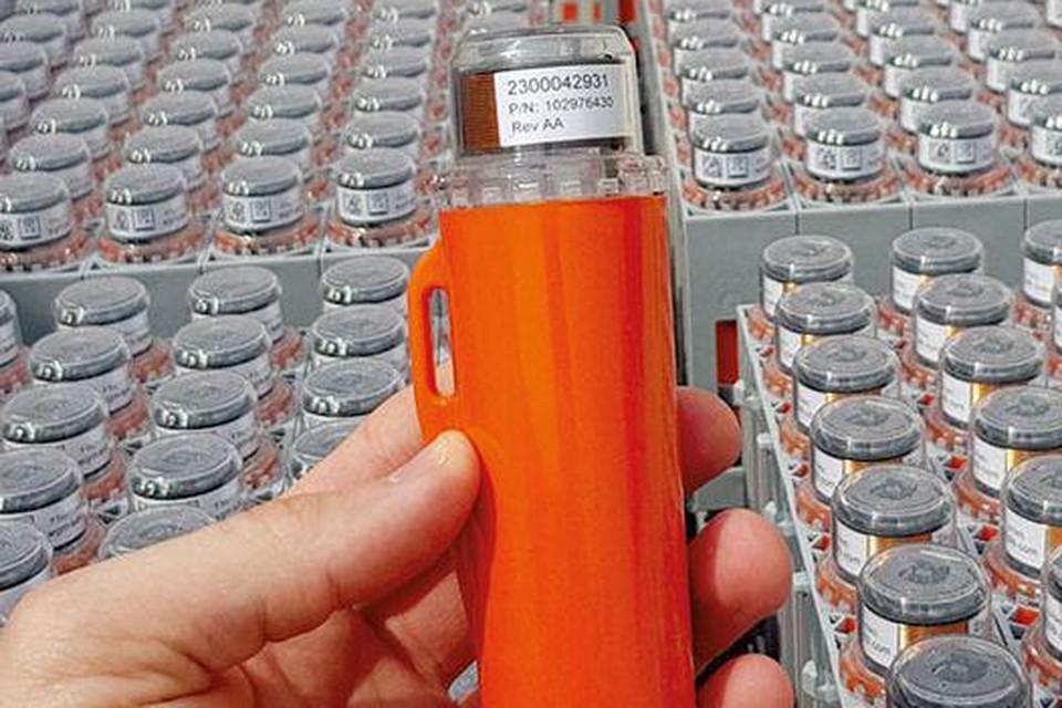 Het bedrijf Hita plaatste 3.300 geofonen op een grote oppervlakte. Vandaag zijn heel wat van deze toestellen vermist.