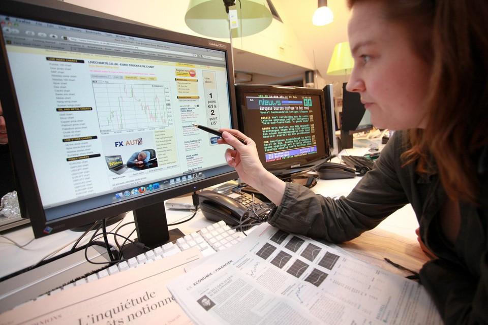 KBC wil zijn dienstverlening naar de klanten uitbreiden naar de zondag, via telewerk.