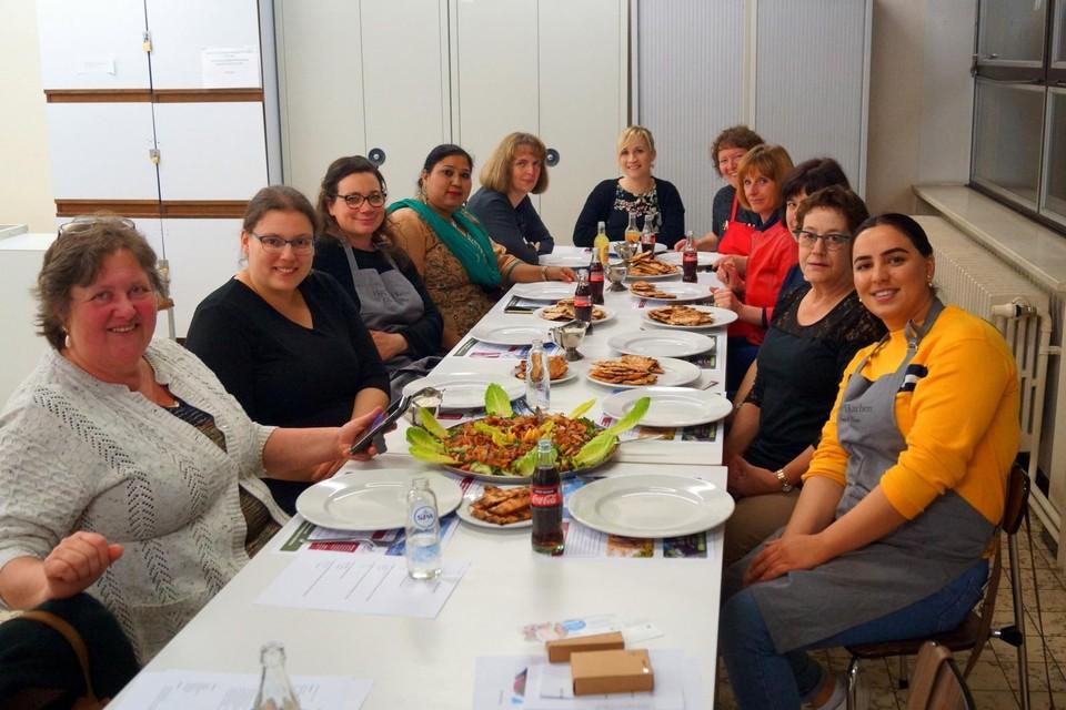 De dienst Welzijn en dienstencentrum 't Hofke organiseren woensdag een workshop die je kennis laat maken met de Indische keuken.