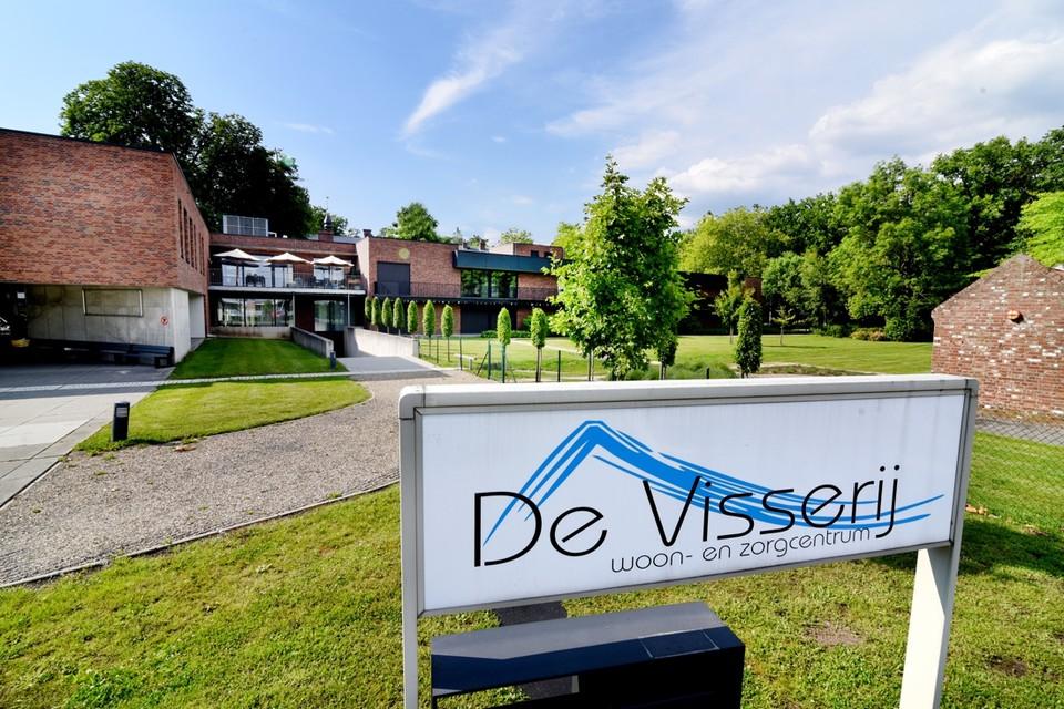 In De Visserij in Diepenbeek zijn twee bewoners er slecht aan toe.