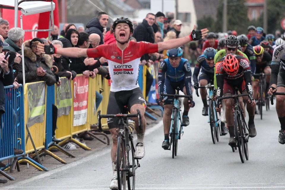 Thijssen was laatste Limburgse winnaar in Zepperen