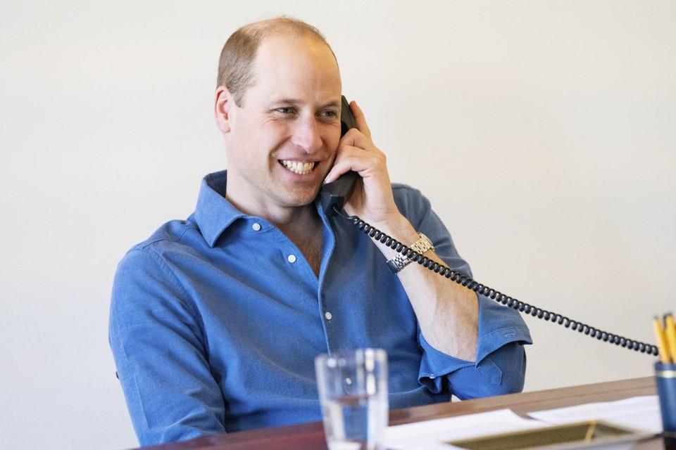 Prins William