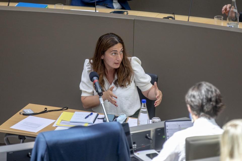 Vlaams minister van Omgeving Zuhal Demir (N-VA) riep vorige week zelf op tot de oprichting van de commissie. De oppositie nam daarop meteen initiatief.